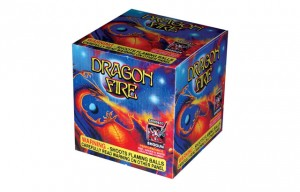Dragon Fire 19 shot