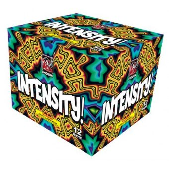 Intensity 10 shot
