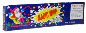 Magic Whip