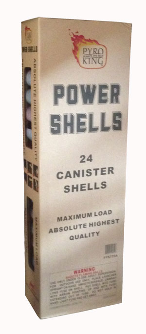 Power Shells